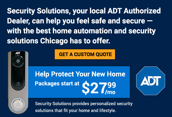 Chicago Security Solutions
